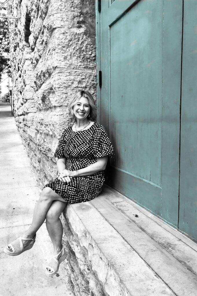 Jodi Lawyer, Holistic Occupational Therapist